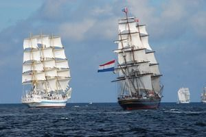 The Tall Ships Races | Harlingen